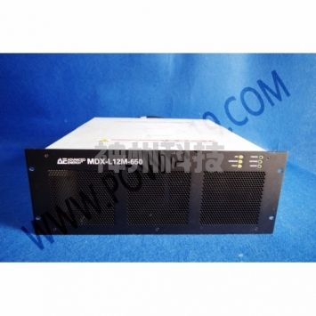 AE MDX-L12M-650 12KW DC power