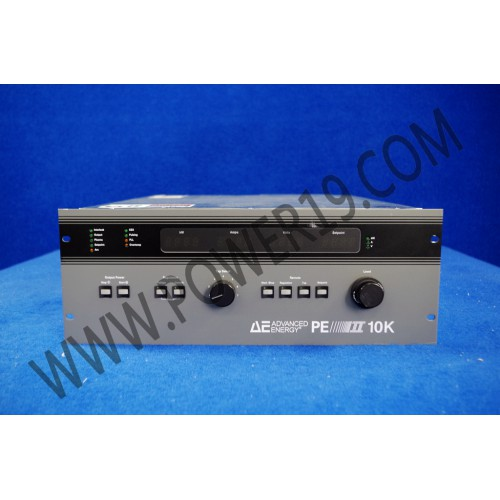 AE PE Ⅱ10K 10KW DC power supply(图1)